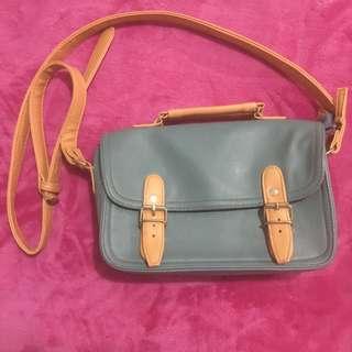 EGG Satchel Bag