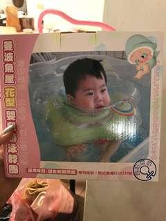 🚚 寶寶脖子游泳圈