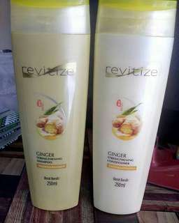 Revitize Shampoo n Conditioner
