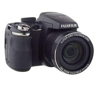 Finepix s3400 fujifilm