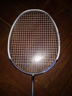 YY YONEX MUSCLE POWER 23 POWER MP23 羽毛球拍 MADE IN TAIWAN 2UG4