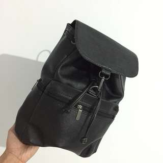 New Bag Pack ( Tas Rensel )