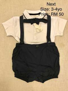 Next Clothing for Boy