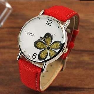 YAZOLE Girls Wrist Watch