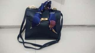 Beachkin inspired sling bag