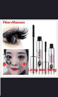 (PO)4d Mascara..(note it's without box)with box price will be different ..