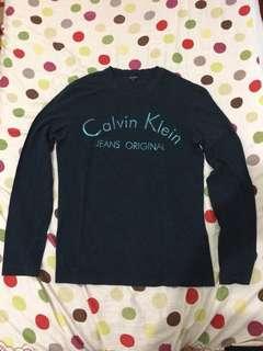 Ts Calvin Klein