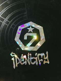 🚚 Got7 identify
