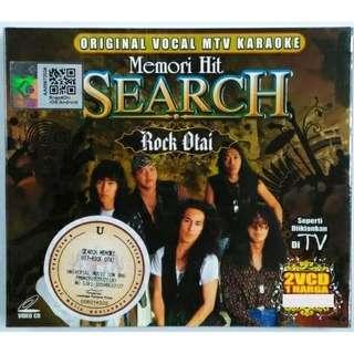 Vcd Karaoke Search Otai Rock Memori Hit 2VCD
