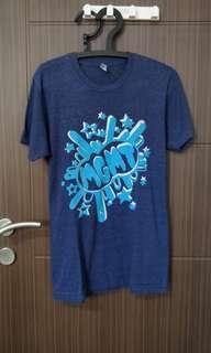 Kaos Band MGMT Original american apparel
