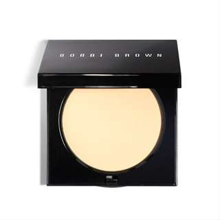🌿Bobbi Brown Sheer Finish Pressed Powder
