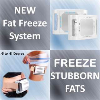 NEW Portable Fat Freeze Machine PROVEN & TESTED
