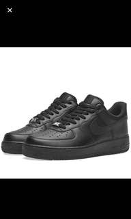 (PRICE DROP) BRAND NEW Air Force 1s
