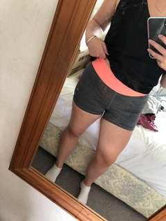 Good/running shorts