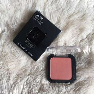 Kiko Smart Blush in 06 Mauve