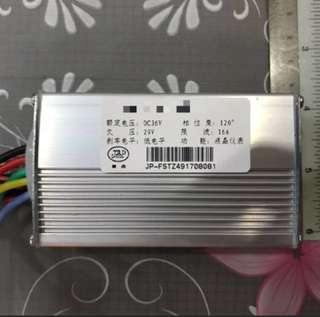 36v Electric Scooter Controller