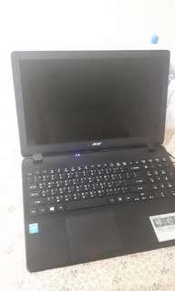 Acer15吋筆電