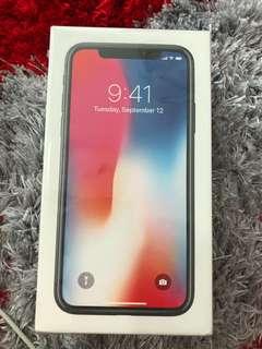 Iphone x 64gb 3697rm 0163014831 ws