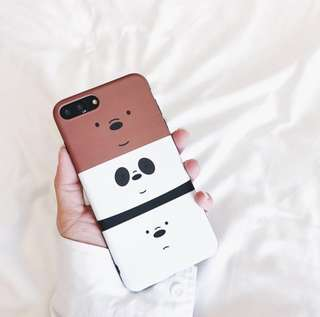 (PO) we bare bear case