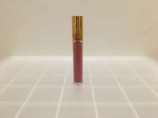 "NEW MAC Caitlyn Jenner Gloss in ""Tolerance"""