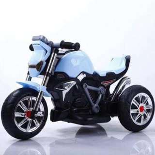 New Robot Electric Motor Ride On Toy Motorcycle for Kids