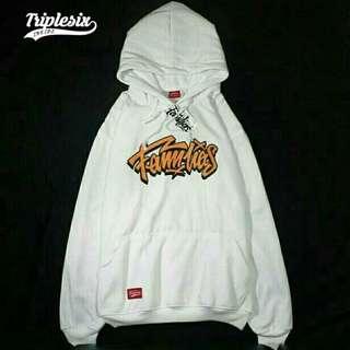 SWeater hoodie Familias premiun