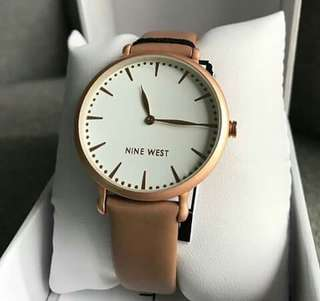 Nine West Watch NW/2110WRTG