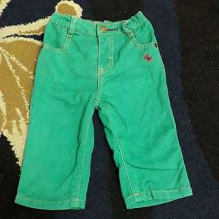 Poney Pants