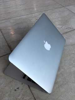 MacBook Air 11 inch 2011 Muluss