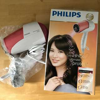 Philips可折式風筒極新