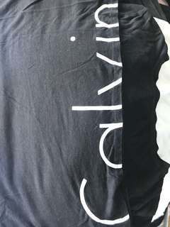 Authentic Calvin Klein top