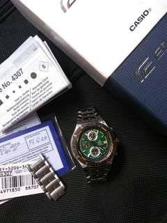 casio edifice original like new