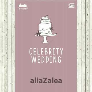 Premium ebook- celebrity wedding