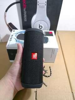 original JBL FLIP4 無線藍牙音箱 超低音音箱 便攜音箱