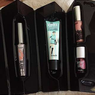 NEW Benefit Package Girls Gone WOW