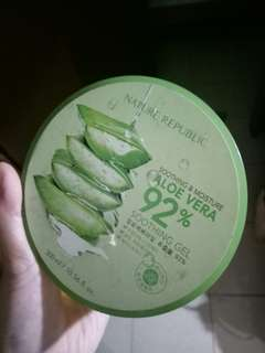 nature republic aloevera ori