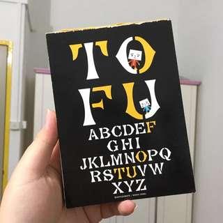 Cute Tofu Booklet