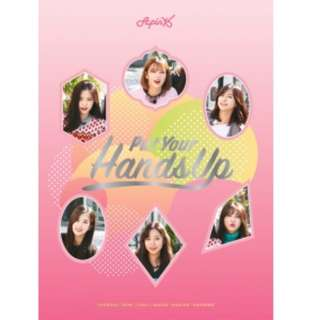 APINK Put Your Hands Up DVD