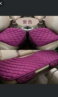 Car cushion  3 pcs
