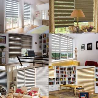 BTO Blinds Packages High Quality Direct From Korea