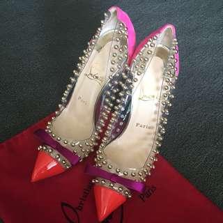 Christian Louboutin heels high heels