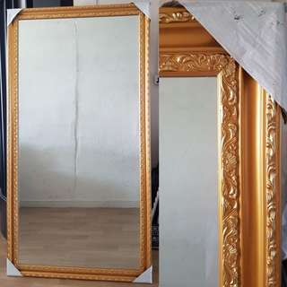 Exclusive Mirror to Clear with Special Price!