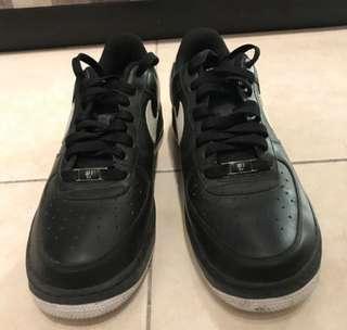 Discount! Nike Air Force 1 Cooper Malone Natt