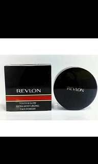 Revlon touch and glow powder