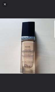 Christian Dior Star Foundation