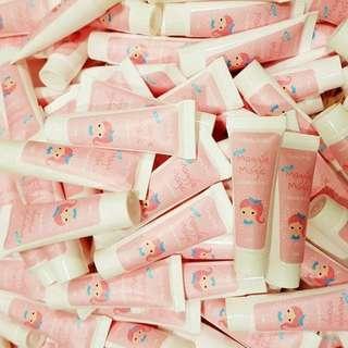 Magic cream blush
