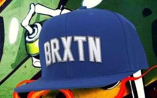 BRIXTON HAMILTON SNAPBACK CAP