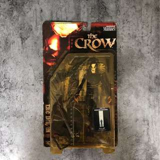 Movie Maniac The Crow