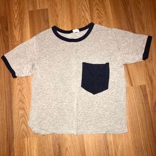Brandy Melville jersey tshirt