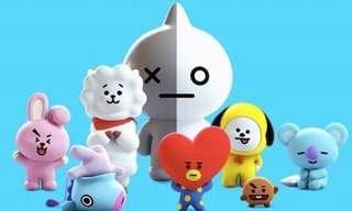 [GO] BT21 MERCH OFFICIAL